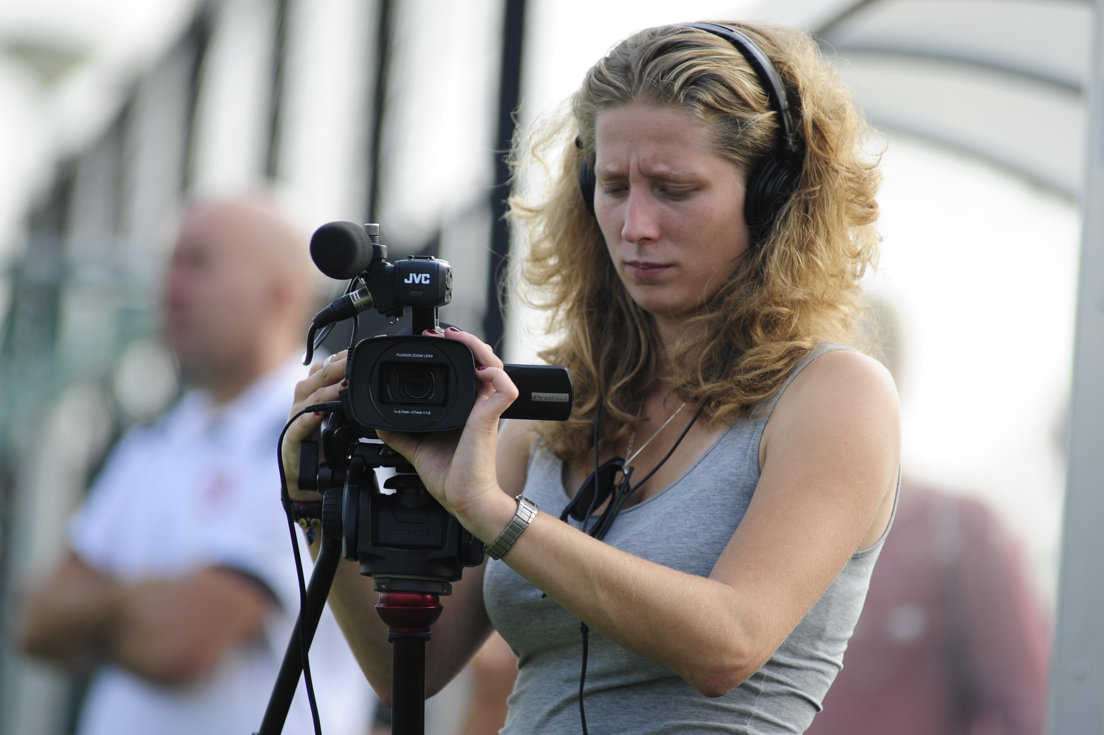 Promotie film Utrechtse vrouwenvoetbal academie