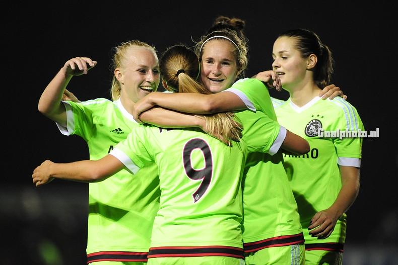 PSV – Ajax (1-3)