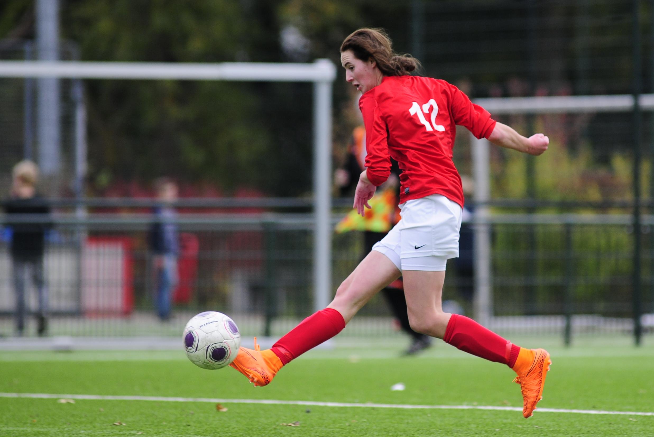 KNVB Beker : Saestum I – Prinses Irene (5-0)