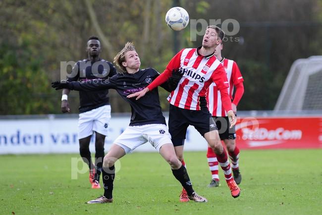FC Utrecht A1 – PSV A1 (0-0)