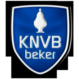 Loting tweede knock-outronde KNVB beker voor vrouwen