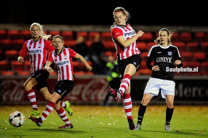 PSV – s.c. Heerenveen (3-1)