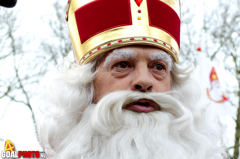 Sinterklaas intocht Vreeswijk