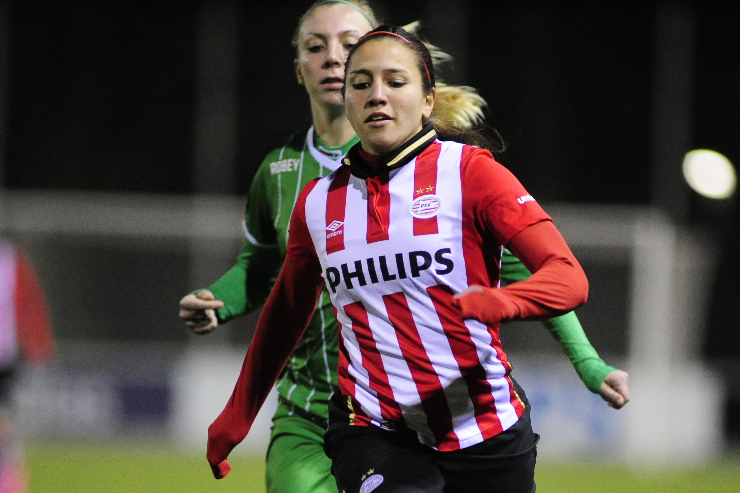 PSV – PEC Zwolle (5-2)