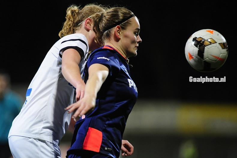 Telstar – PSV (1-2)