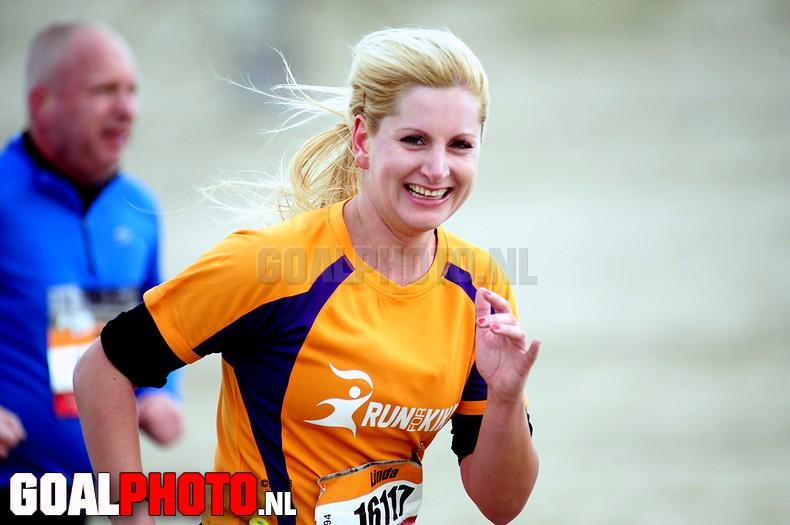 Halve marathon van Egmond