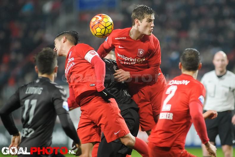 FC Twente – FC Utrecht (3-1)