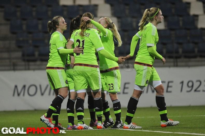 Telstar – Ajax (0-1)