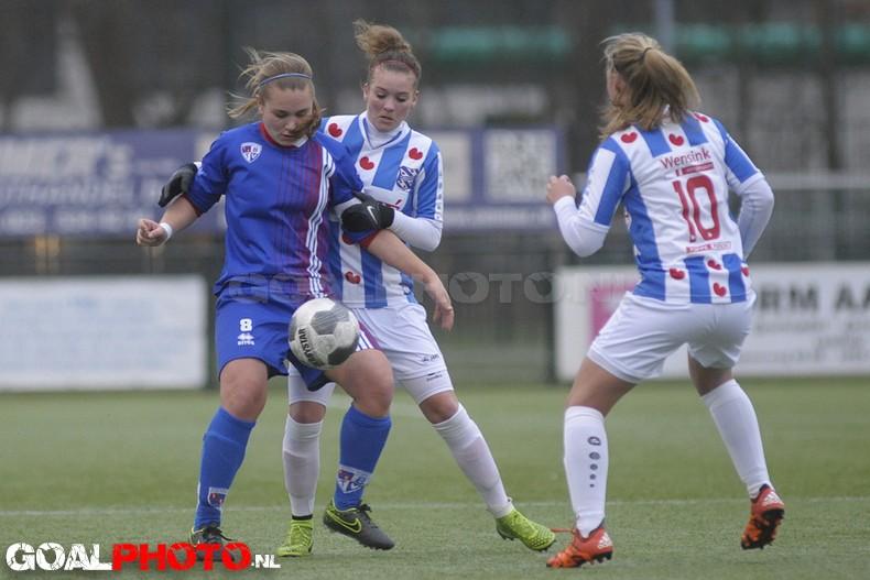 Buitenveldert I stunt en gooit Heerenveen uit de KNVB-Beker