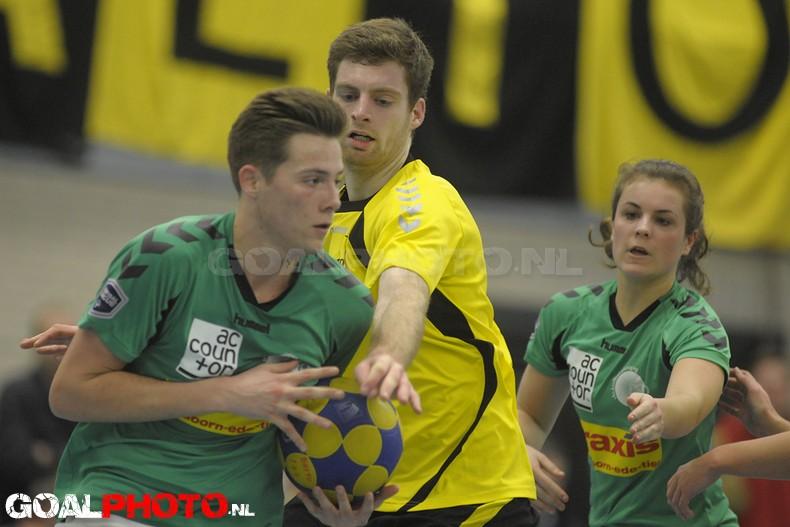 Korfbal league Dalto – DVO (29-23)