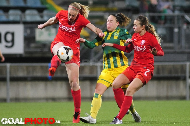 ADO den Haag – FC Twente (1-0)