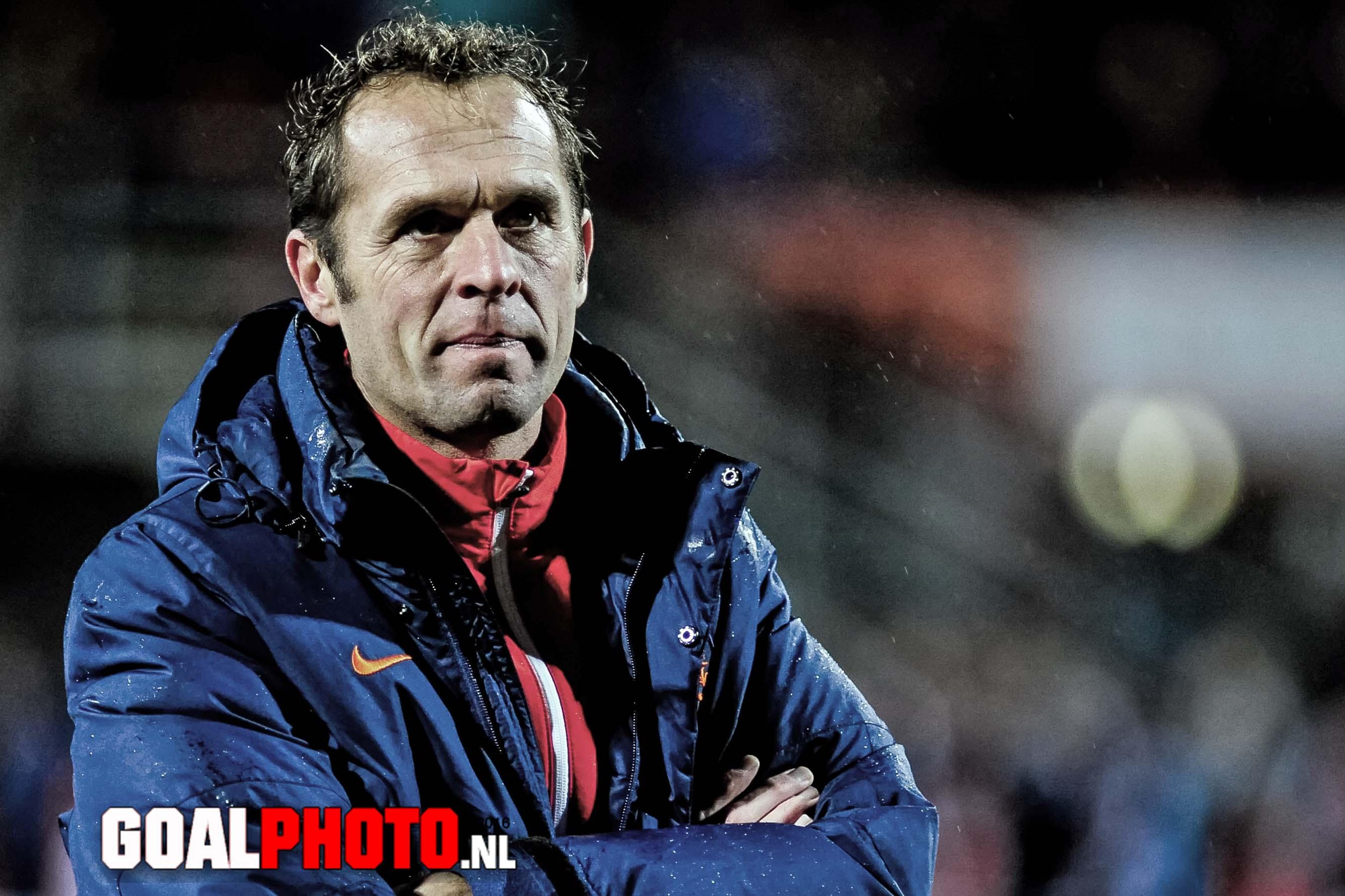 Van der Laan selecteert 23 speelsters voor Olympisch kwalificatietoernooi