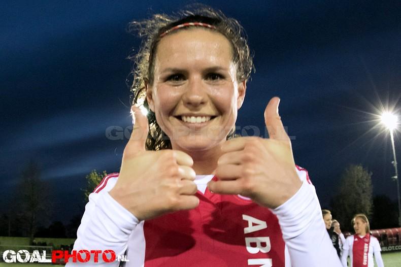 Ajax naar Finale KNVB beker na 5-1 winst op PSV
