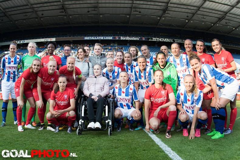 Heerenveen – FC Twente (0-5)