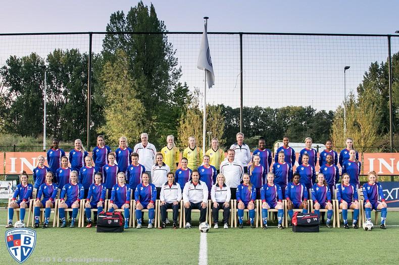 Team & portretfoto's s.c. Buitenveldert