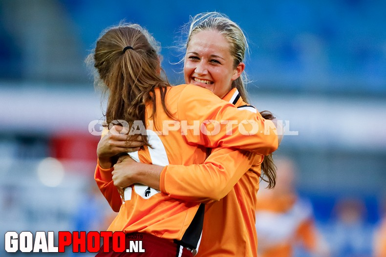 PEC Zwolle – Achilles'29 (0-2)
