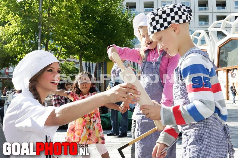 Dag 1 : Lifestyle festival Taste of Nieuwegein!