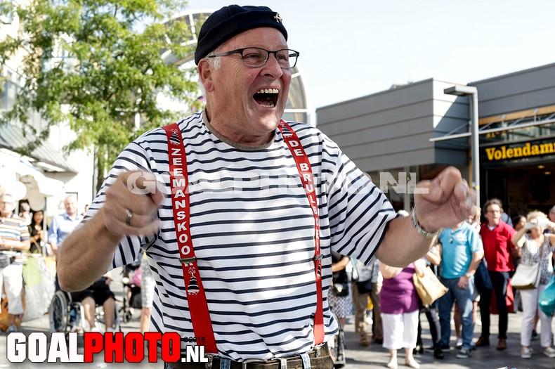 Dag 2 : Lifestyle festival Taste of Nieuwegein!