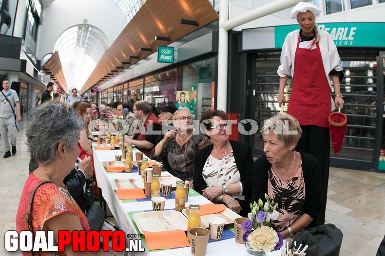 Dag 3: Lifestyle festival Taste of Nieuwegein!