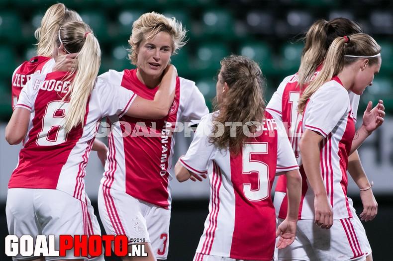 ADO Den Haag – Ajax (0-2)