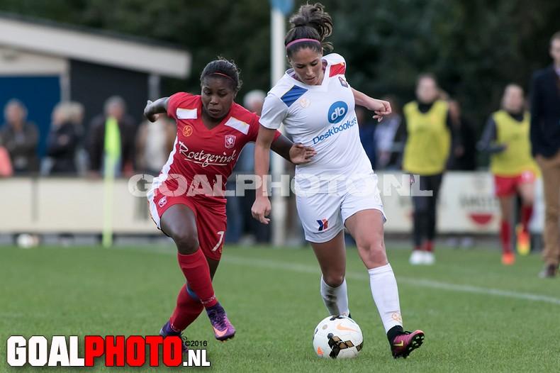 Telstar – FC Twente (1-3)