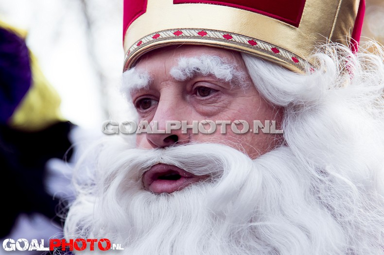Sinterklaas in Vreeswijk
