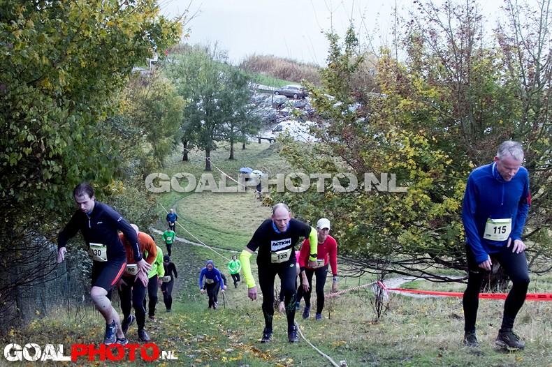 Nedereindse bergloop heavy 5km & de heavy 10km
