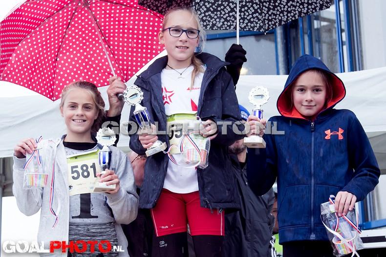 Nedereindse bergloop 1,1km en 2km Kidsrun