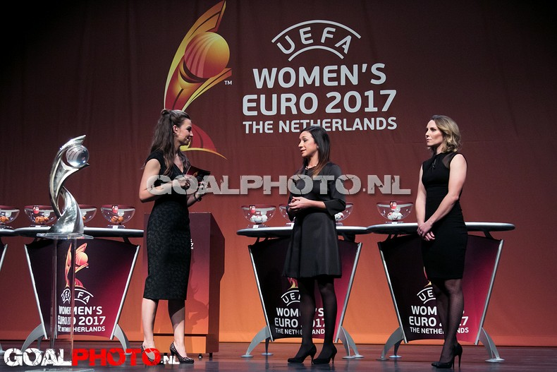 Loting UEFA Women's EURO 2017