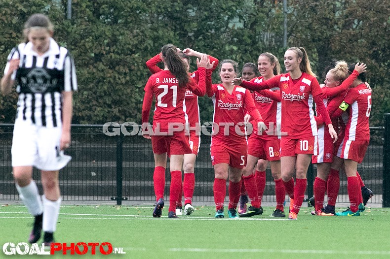 FC Twente in slotfase langs Achilles'29