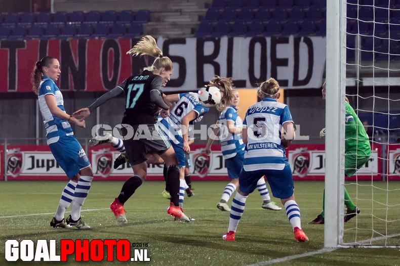 PEC Zwolle – Ajax (0-4)