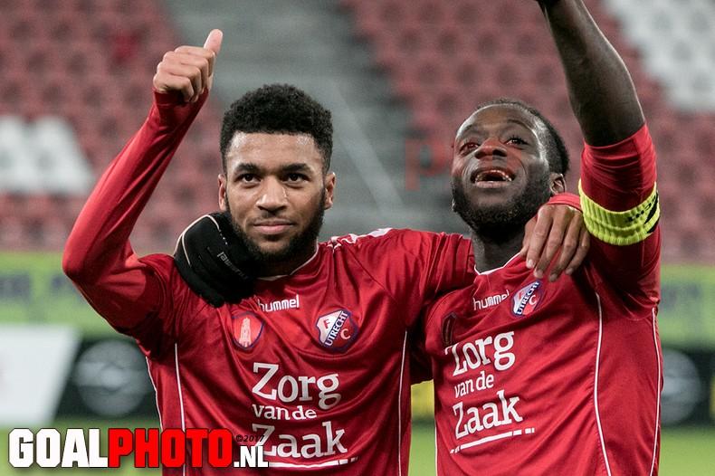 Jong FC Utrecht – De Graafschap (3-2)