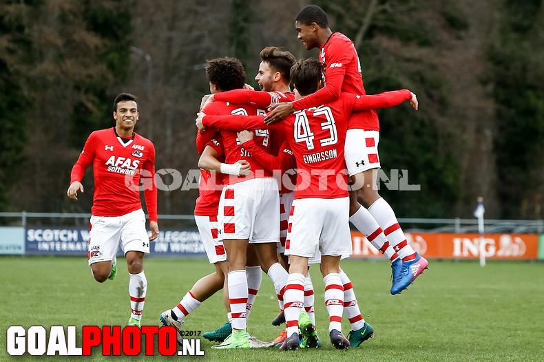 HFC – Jong AZ (0-1)