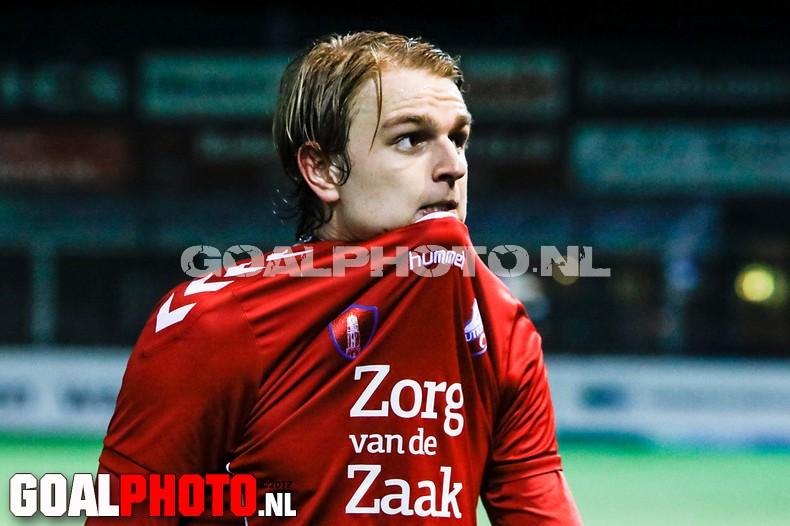 Achilles'29 boekt cruciale zege op Jong FC Utrecht