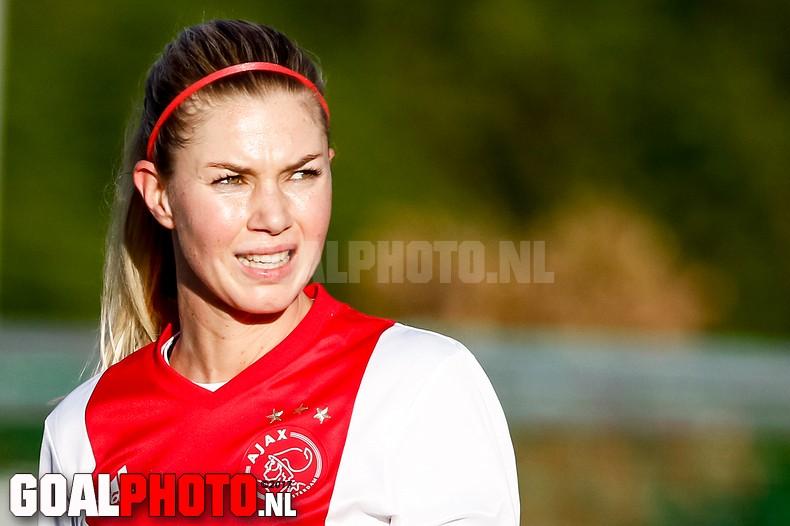 Ajax – PSV (1-0)