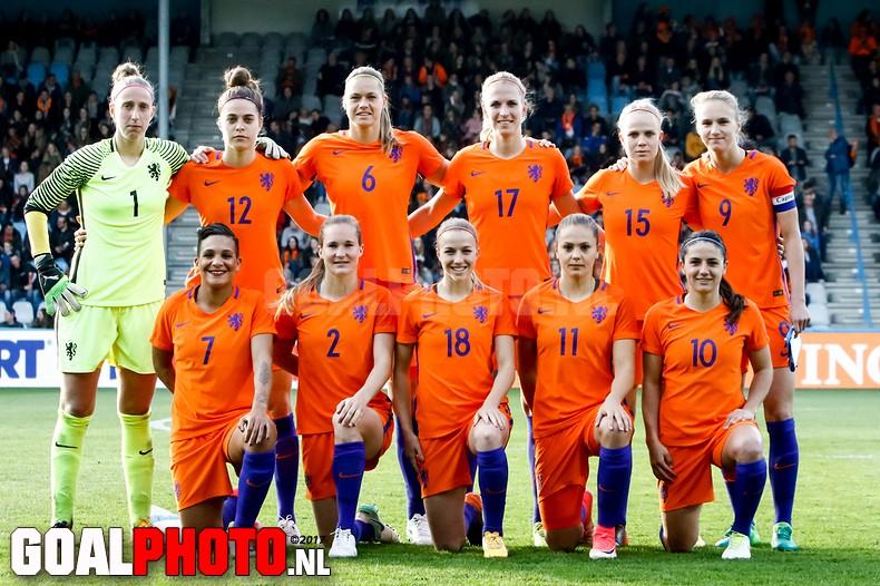 EK-host Deventer decor voor oefenwedstrijd Oranje tegen Oostenrijk