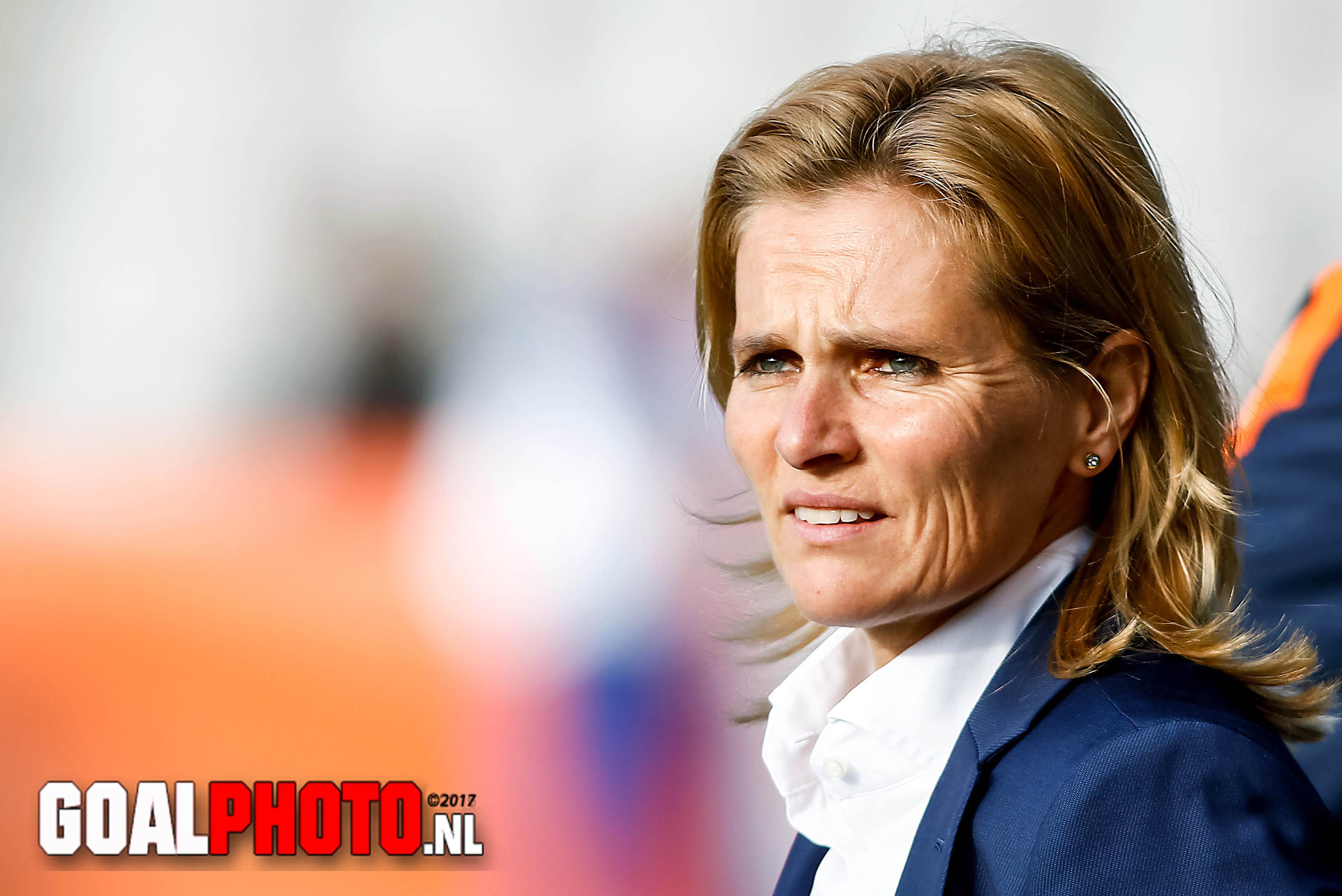 """Wiegman: """"WK-kwalificatie tegenstander Noorwegen heeft niet veel geheimen meer voor Oranje"""""""