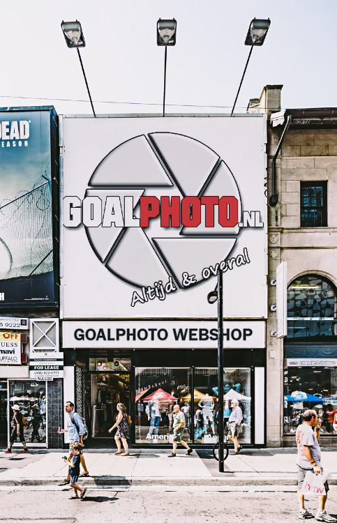 Bestel je foto's op de webshop !