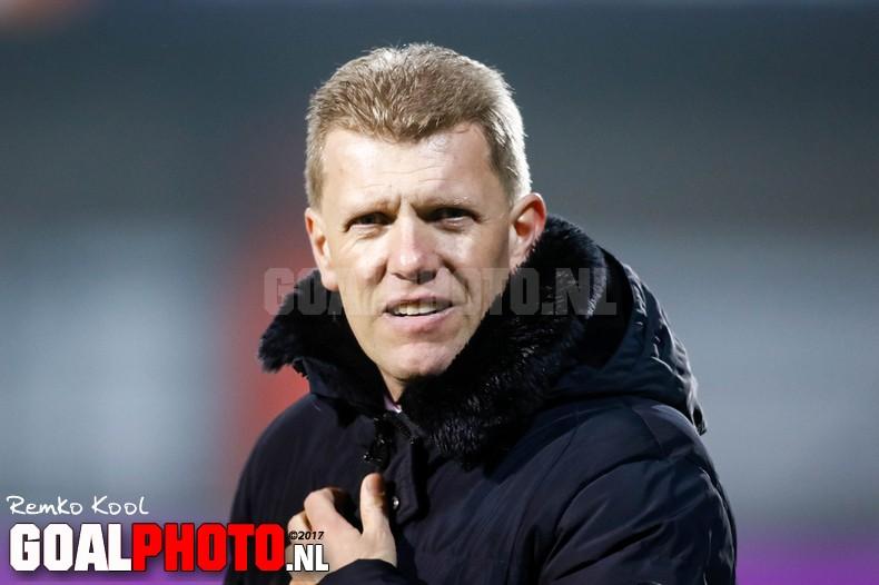 Onnodige nederlaag voor Jong FC Utrecht tegen Telstar