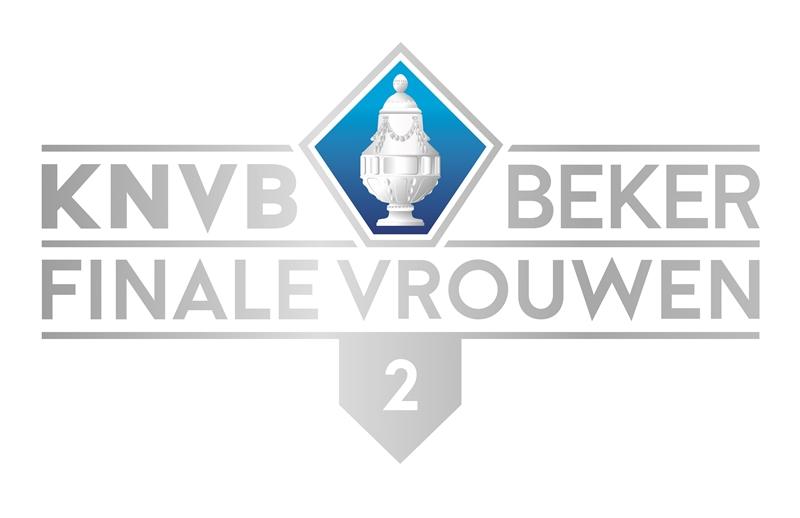 KNVB bekerfinale vrouwen Ajax – PSV