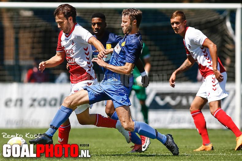 DHSC speelbal van FC Utrecht
