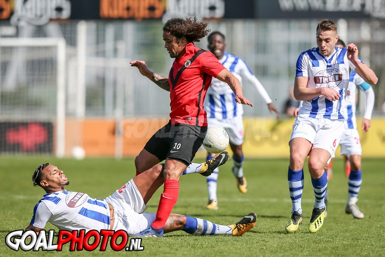 AFC herovert koppositie na eenvoudige zege op FC Lienden