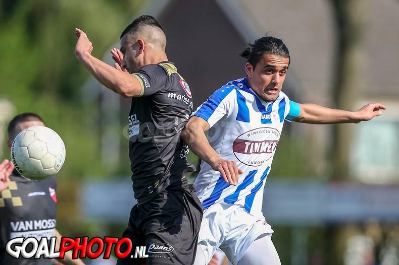 Verlies voor FC Lienden