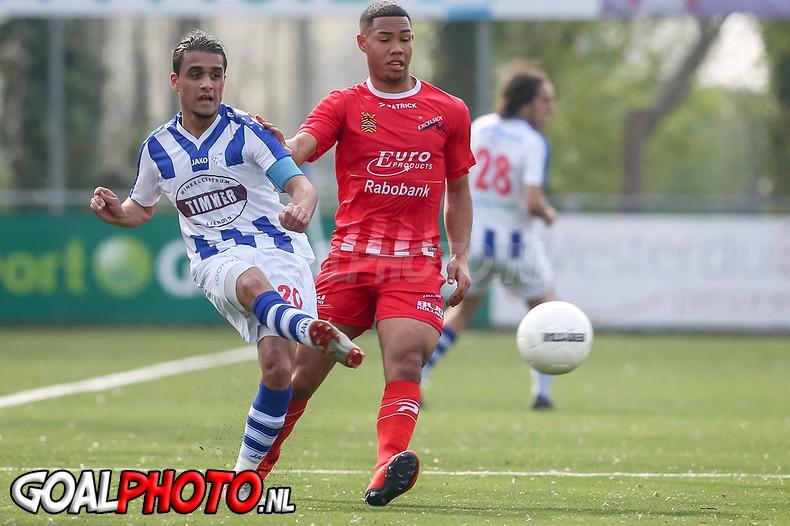 FC Lienden pakt volle winst