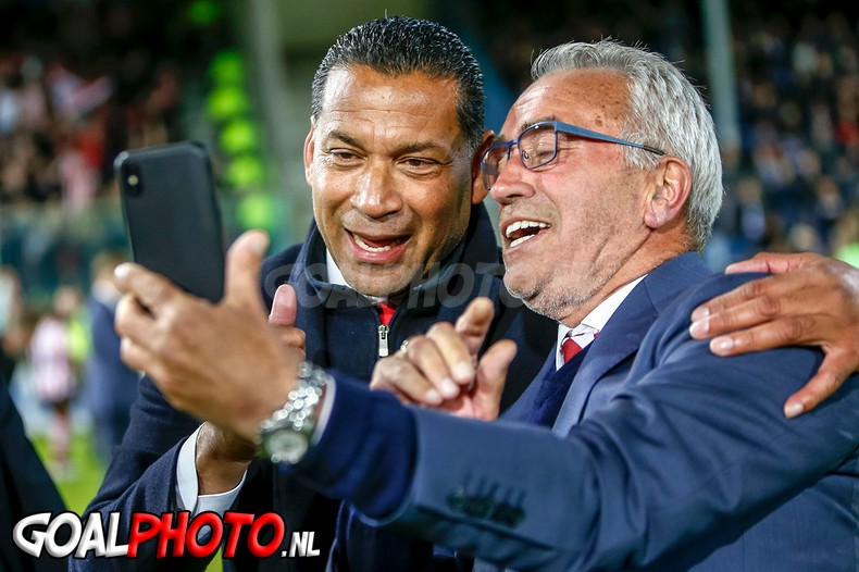 Sparta na één seizoen terug in eredivisie, De Graafschap degradeert