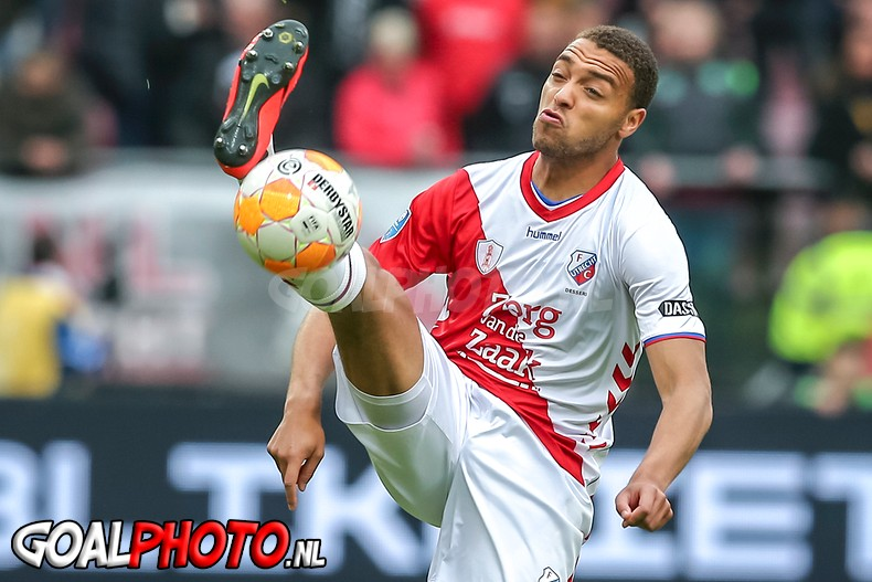 FC Utrecht 180 minuten verwijderd van Europees voetbal