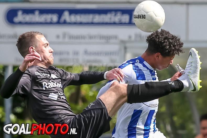 FC Lienden verslaat zwak GVVV